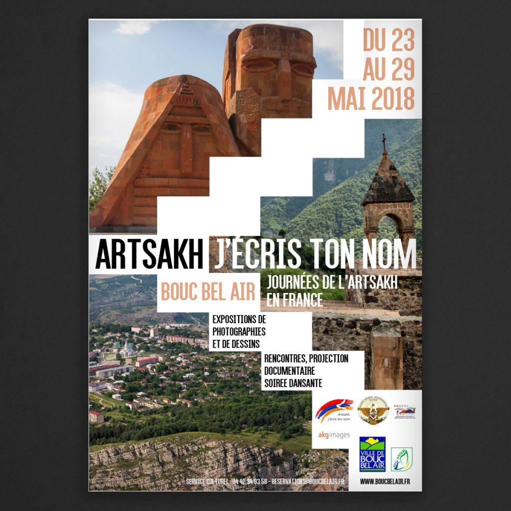 Journées de l'Artsakh