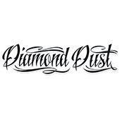 Logo de la marque de vêtements Diamond Dust