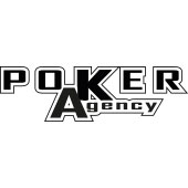Logo de Poker Agency