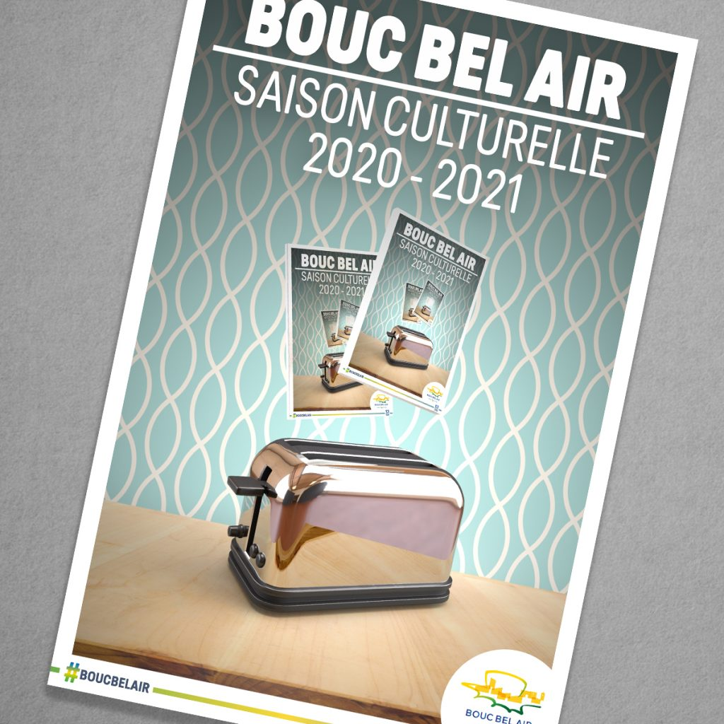 Brochure municipale 2020